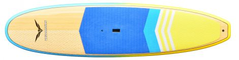 A22 Bamboo K SUP 9ft6