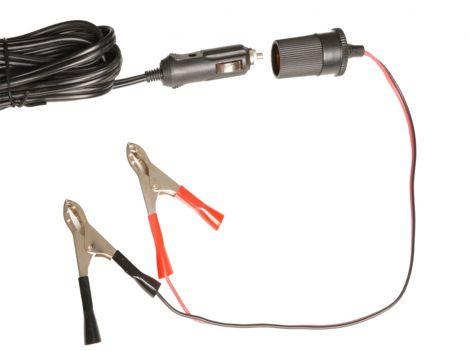 Battery Clip Adaptor