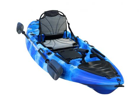 FishMaster Codia Kayak