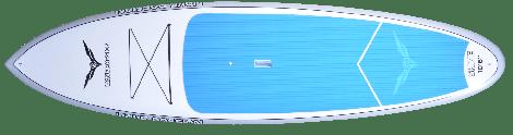 Shine Wave SUP-Blue-11ft6