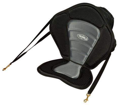 Deluxe Kayak Seat with Bag