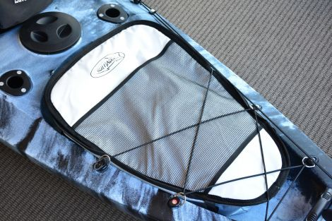 Insulated Kayak Fish Bag-Medium