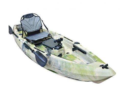 EZ320 Kayak - Pre Order