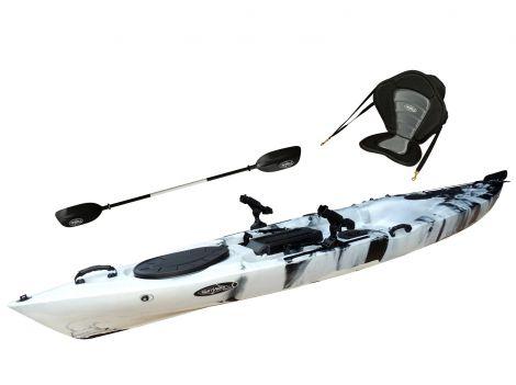 FishMaster Elite4 Kayak