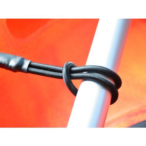 Kayak Paddle Leash Orange