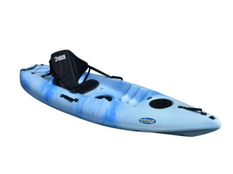 Purity Kayak-Blue-White