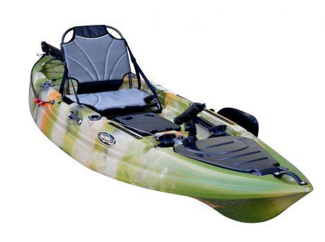 FishMaster Titan Kayak