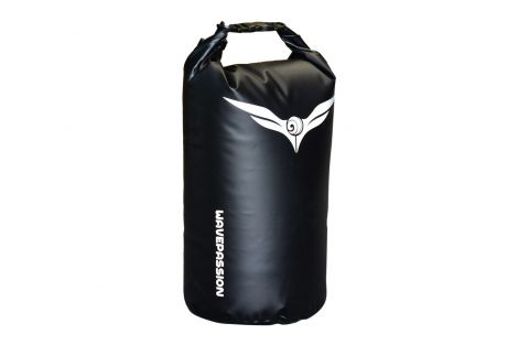 20L Dry Bag Black