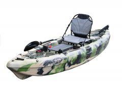 EZ320 Kayak-Jungle-Camouflage