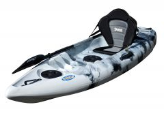 Purity Kayak-White-Black