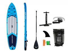Wave Glider Inflatable SUP