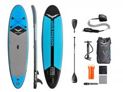 WavePassion X2 inflatable SUP
