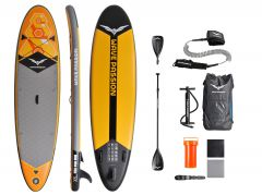 WavePassion X5 inflatable SUP