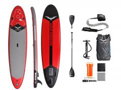 WavePassion X6 inflatable SUP