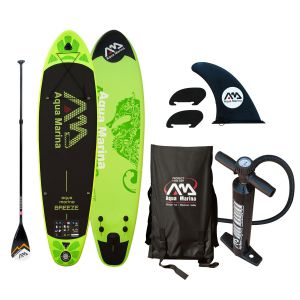 Breeze inflatable SUP