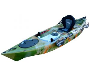 FishMaster EVO Fishing Kayak