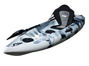 Purity Kayak-White-Black
